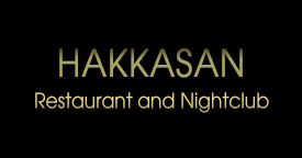 Hakkassan Nightclub